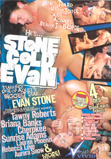 Stone Cold Evan Box Cover