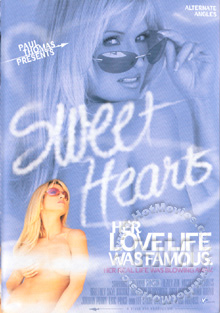 Sweet Hearts Box Cover