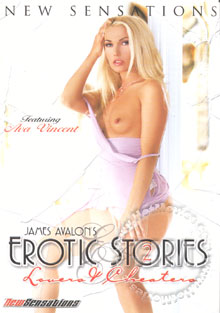Erotic Stories  2 - Lovers & Cheaters