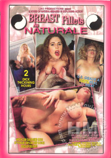 Breast Fillets Au Naturale Box Cover