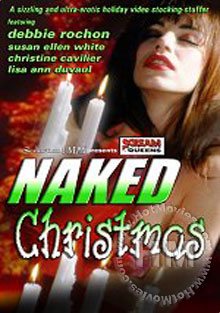 Naked Christmas Box Cover