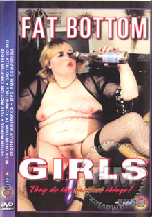 Fat Bottom Girls Box Cover