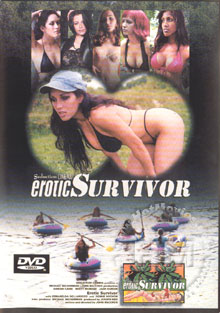 Erotic Survivor Box Cover