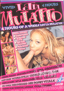 Lotta Mulatto Box Cover