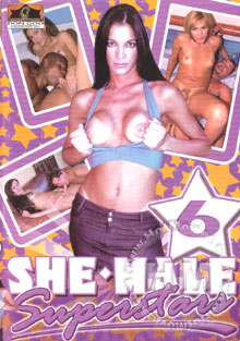 She-Male Superstars 6