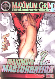 Maximum Masturbation 2