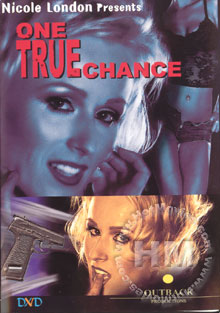 One True Chance Box Cover