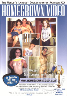Homegrown 601 -  Get Naked - Get Someone To Film It!