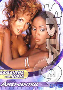Sista 9 Box Cover