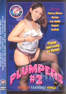 Plumpers #2 Box Cover