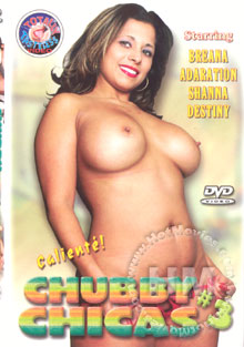 Chubby Chicas #3