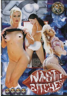 Nasty Bitches Box Cover