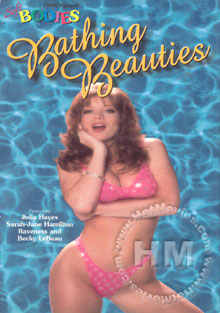 Bathing Beauties Box Cover