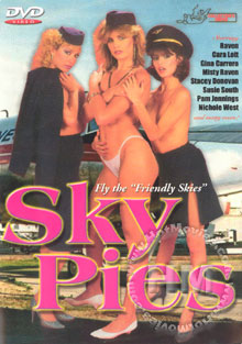 Sky Pies Box Cover