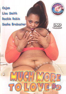 Much More To Love #9 Box Cover