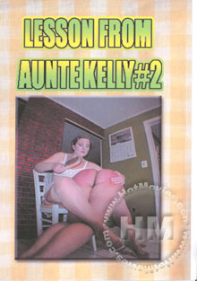 A Lesson From Aunt Kelly #2 Box Cover