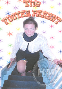 The Foster Parent Box Cover