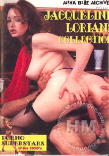 Jacqueline Lorians Collection Box Cover