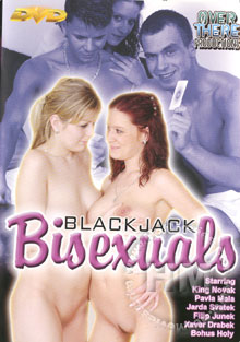 Blackjack Bisexuals Box Cover