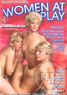 Women At Play