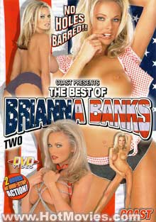The Best of Briana Banks 2 Box Cover