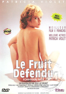 Le Fruit Defendu - Forbidden Fruit Box Cover