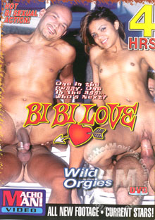 Bi Bi Love Box Cover