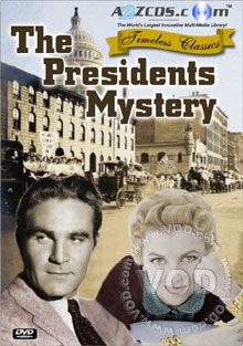 The Presidents Mystery