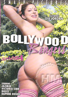 Bollywood Bangers Box Cover