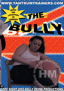 The Bully Box Cover