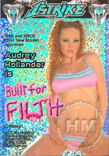 Built For Filth Box Cover