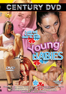 Giovani Marchettere - Young Babes Box Cover