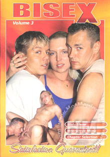 BiSex Volume 3 Box Cover