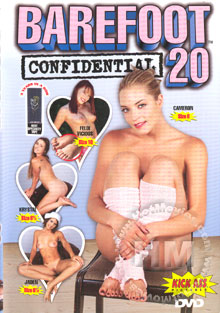 Barefoot Confidential 20 Box Cover