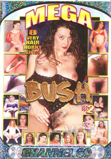 Mega Bush #2 Box Cover