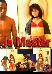 Ja Master Box Cover