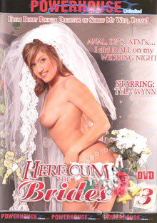 Here Cum The Brides 3 Box Cover