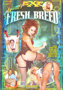 Gina's Fresh Breed