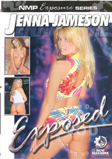 Jenna Jameson Exposed