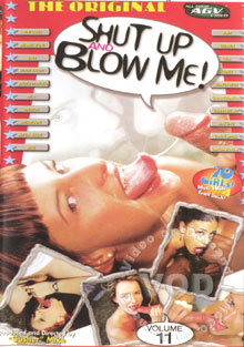 Shut Up And Blow Me! Volume 11