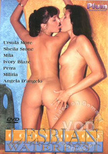 Lesbian Waterfest Box Cover