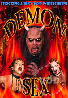 Demon Sex Box Cover