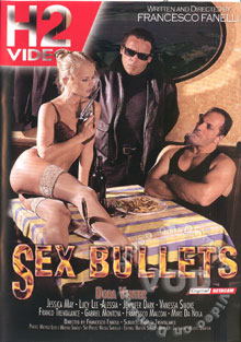 Sex Bullets Box Cover
