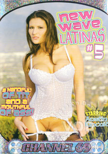 New Wave Latinas #5