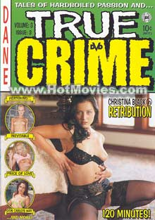 True Crime Volume 3