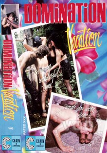 Domination Vacation Box Cover