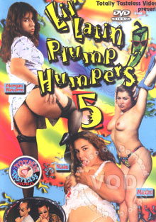 Lil' Latin Plump Humpers 5