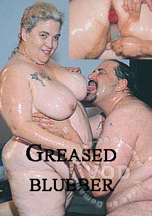 Greased Blubber Box Cover