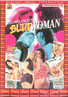 SlutWoman Box Cover