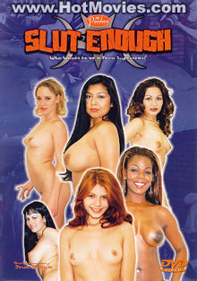 Slut Enough Box Cover